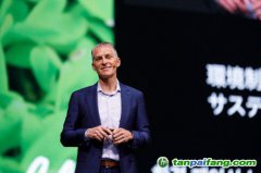 如新可持续发展践行企业绿色创新发展观