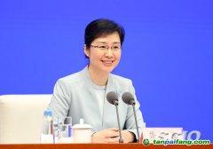 《中国应对气候变化的政策与行动2019年度报告》发布会 图文实录
