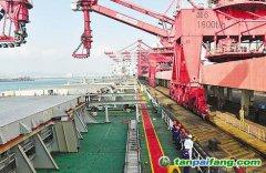 粤港澳三地合作推进岸电建设——港口岸电助力绿色港湾