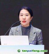 孟萌——广州碳排放权交易所总裁