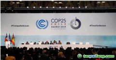 碳减排迫在眉睫!联合国气候变化大会锁定最后底线!