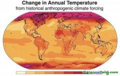 万名科学家警告:地球进入气候紧急状态!人类文明或在2050年崩溃