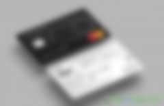 DO Black卡:全球第一张以碳足迹为额度的信用卡