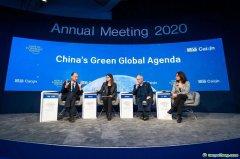 作为世界第二大经济体和全球最大碳排放国之一,中国在过去几年里做了哪些工作,未来又当如何领导全球应对气候变化和保护生物多样