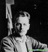 """""""现代生态学之父""""—乔治·伊夫林·哈钦森:1903~1991"""