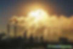 产生二氧化碳(CO2)最多的5个国家
