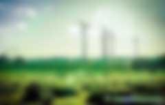 申请绿色工厂的好处:政府给几百万的资金补贴奖励和特殊优惠扶持政策