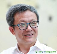 张希良——清华大学能源环境经济研究所教授、所长