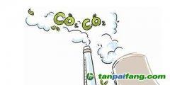 利用工业二氧化碳发展富碳农业,应对气候变化