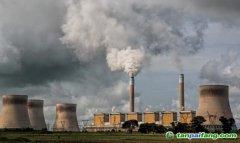 欧盟碳排放许可自2006年以来首次超过30欧元/吨