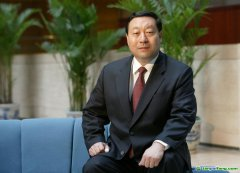 刘振亚:建设我国能源互联网,推进绿色低碳转型(上)