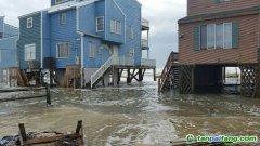 研究称气候变化引起的沿海洪灾或对全球20%的GDP产生影响