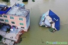 中国亟需提升制造业气候韧性