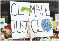 """气候变化如何""""暴露""""新流行病"""