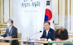 韩国新政绿度几何