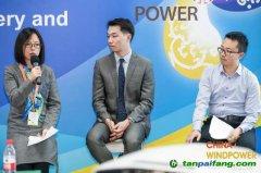企业助力中国碳中和 | 新能源产业助推绿色发展