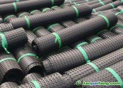 什么是土工格栅?单向塑料土工格栅都有哪些主要用途?(塑料/PVC土工格栅最新价格指数)
