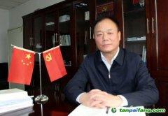 新疆生态环境厅党组书记戴武军在《中国环境报》发表署名文章