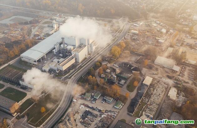 """""""十四五"""" 碳市场将进入平稳运行期"""