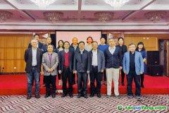 广东省碳排放趋势研判及达峰策略高端咨询研讨会召开
