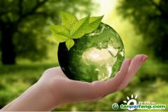 """多省发布""""十四五""""规划,且看如何推进绿色低碳发展"""