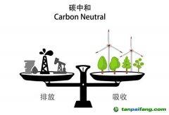 实现碳中和:从中国承诺到中国行动