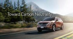 碳积分压力山大 通用、大众新能源提速