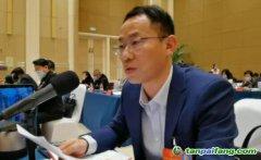 河北省人大代表、英利集团党委书记郑小强:全力支持我省碳达峰目标早日实现