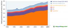 全球碳市场的总体架构
