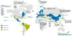 全球碳市场的发展现状与趋势