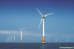 """开发海洋能源助力""""双碳""""目标实现"""