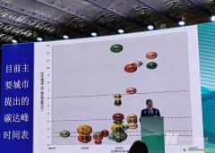 """中国工程院院士王金南:工业将比电力先实现""""碳达峰"""",钢铁、水泥、有色、建筑领域或先行"""