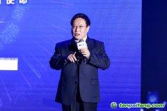 """亚洲金融合作协会创始秘书长杨再平:""""双碳""""目标不能没有金融支持"""